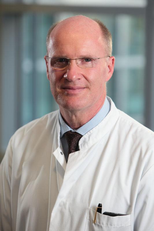 Prof. Dr. med. Andreas Dietz : Board member