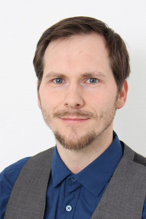 Dr. Frank Heckel : Guest researcher - Model-based Automation and Integration