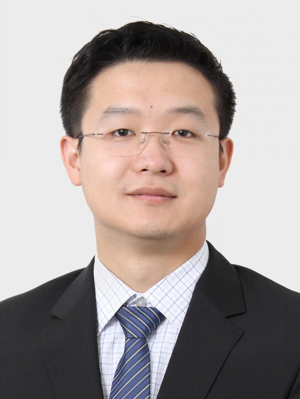 Yihan Deng : Employee June 2013 - 2016 in DPM