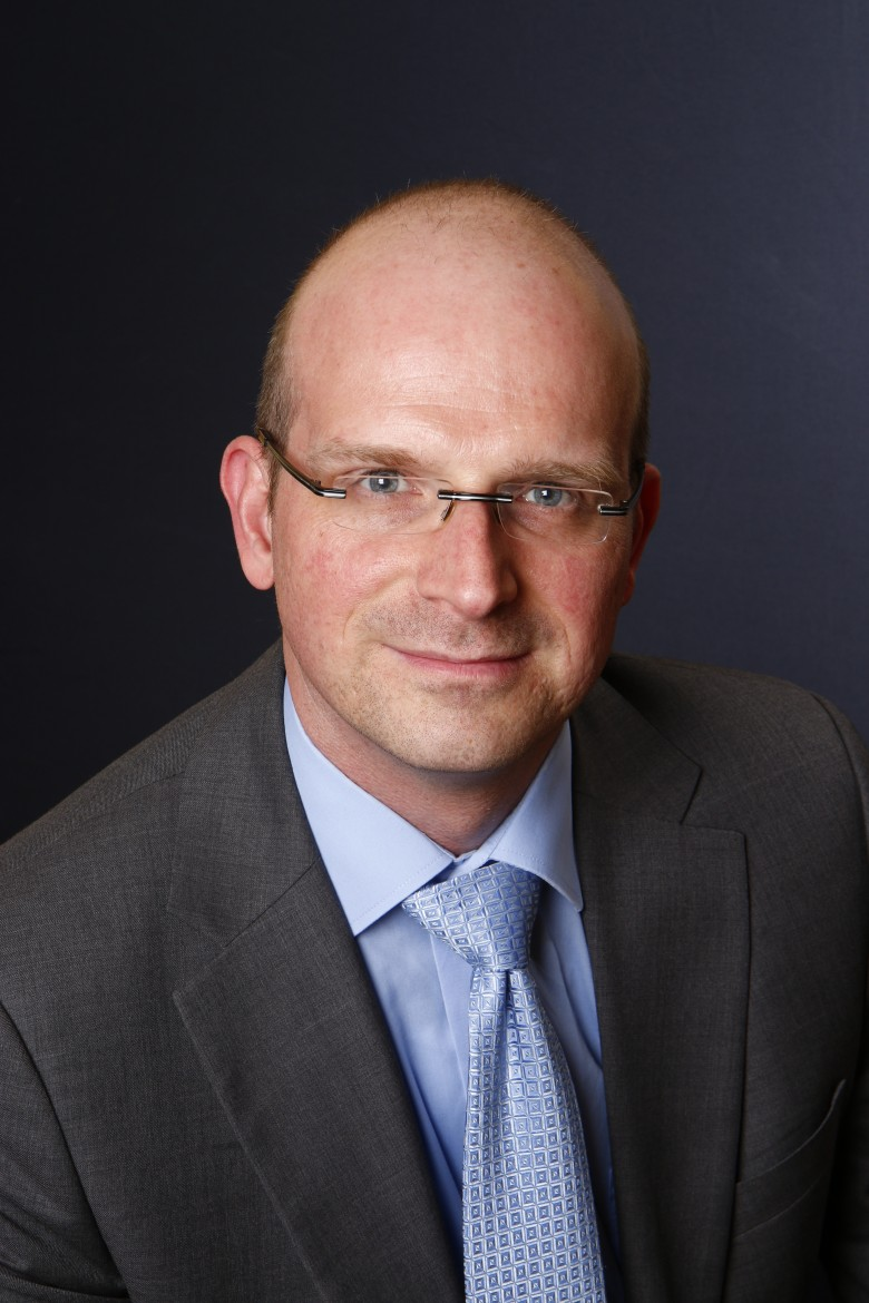 Prof. Dr. Thomas Neumuth : ICCAS Vice Director and group leader Model-based Automation and Integration