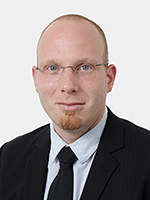 Philipp Liebmann : Employee June 2007 - September 2014 in Standards (STD)