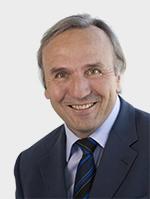 Prof. Dr. med. Friedrich W. Mohr : Board member