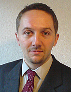 Dr.-Ing. Stefan Bohn : Employee May 2005 - July 2014 in MAI, OR.NET