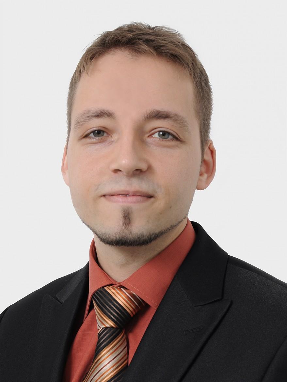 Erik Schreiber : Digital Patient- and Process Model