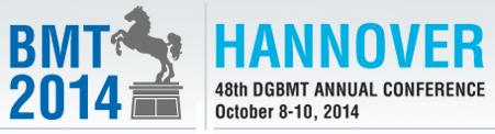 Logo DGBMT 2014