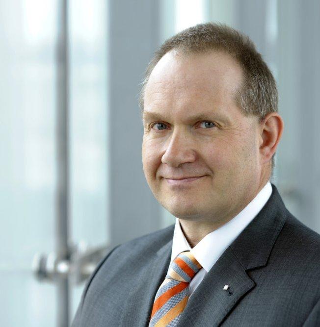 Dr. Thomas Wittenberg