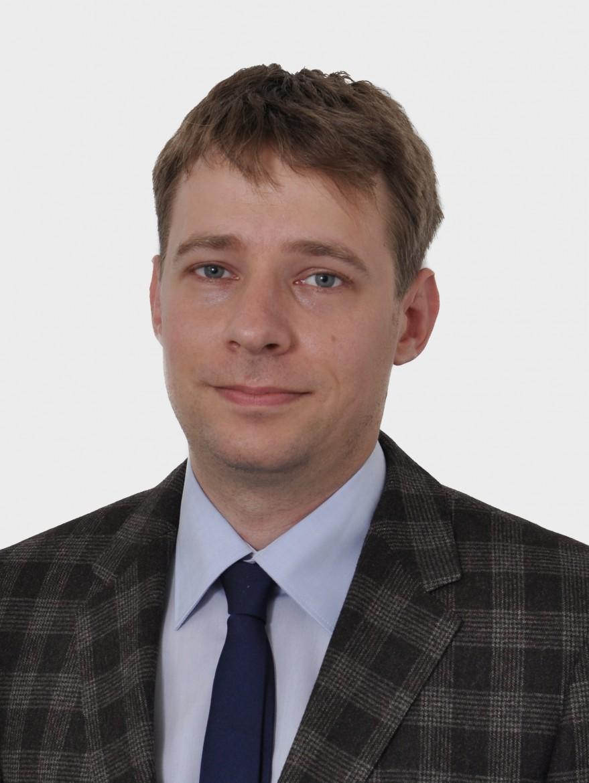 Stefan Kropf : Employee April 2013 - March 2016 in DPM