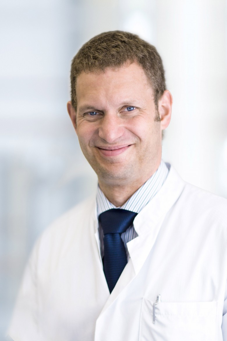 Dr. med. Andreas Boehm : Clinical Advisor | ENT Surgery