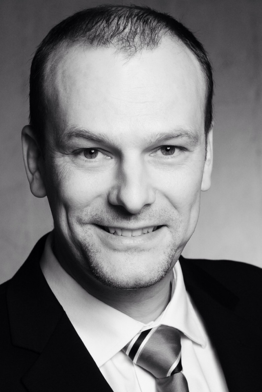 Dr. rer. nat. Harald Busse : Clinical-Technical Advisor | Radiology, MRI Physics