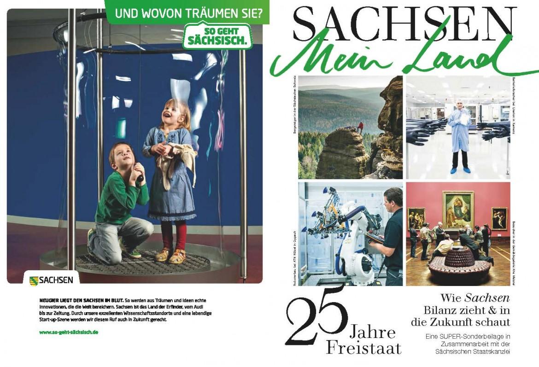 2015_10_01_SACHSEN_Beihefter_Sachsenpresse_25 Jahre Freistaat_Seite_01