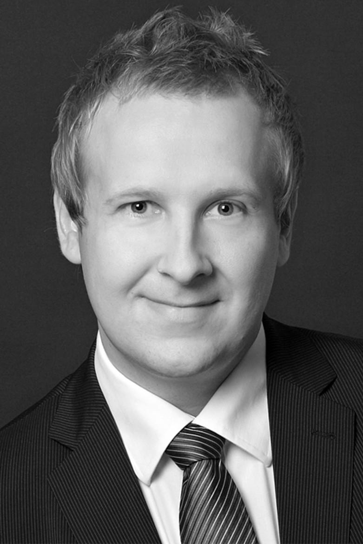 Dr. med. Thilo Noack : Clinical Advisor | Cardiac Surgery