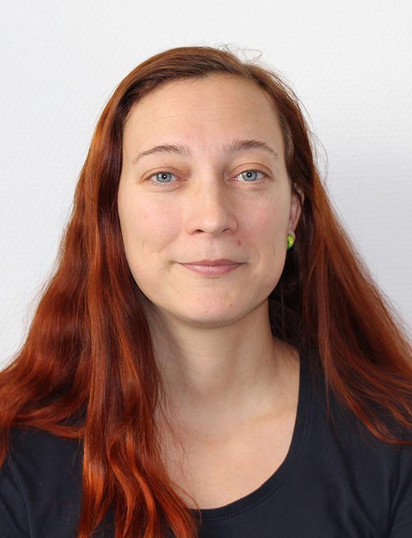 Anika Schreyer : Public Relations and Marketing