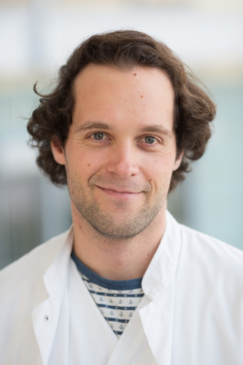 Dr. med. Maximilian Beimler : Computer-assisted Image-based Interventions