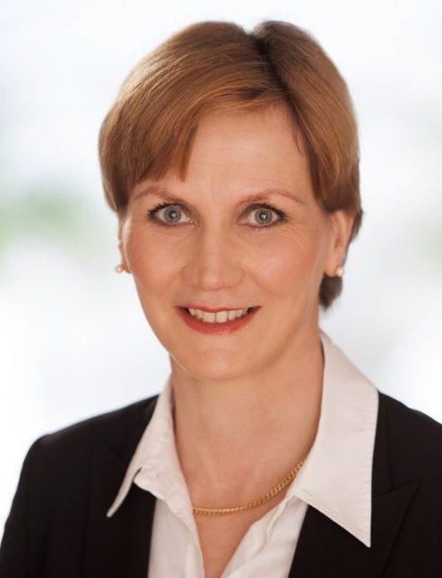 Prof. Dr. med. Ines Gockel : Clinical Advisor | Visceral Surgery