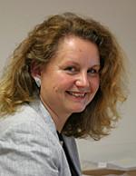 Karin Weisse : Marketing