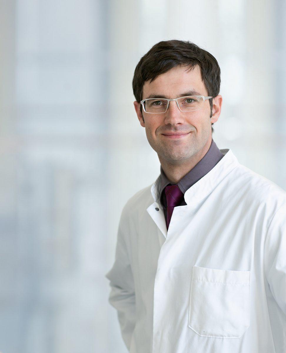 Dr. med. Mathias Hofer : Clinical Advisor | ENT Surgery