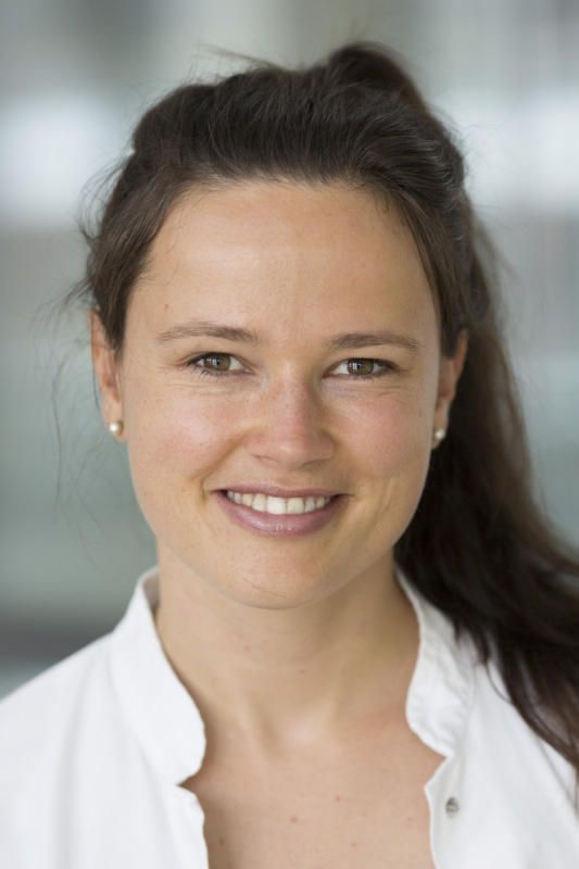 Juliana Teresa Melasch : Guest researcher - Computer-assisted Image-based Interventions