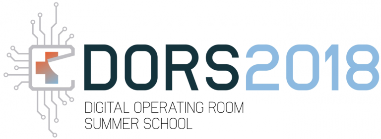 DORS 2018 Logo