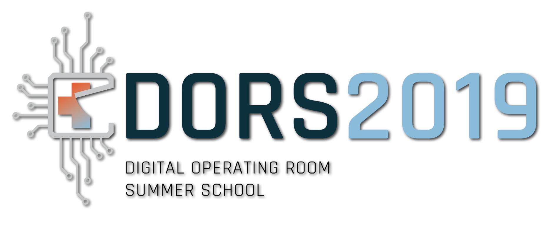 DORS 2019 Logo